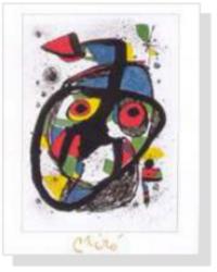 Pósters Miró