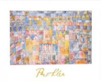 Láminas Paul Klee
