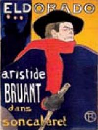Pósters Bar de Lautrec y Steinlen