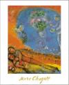 Láminas Chagall
