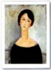Láminas Modigliani
