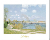 Láminas Sisley