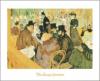 Láminas Tolouse - Lautrec