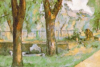Làmines Cezanne